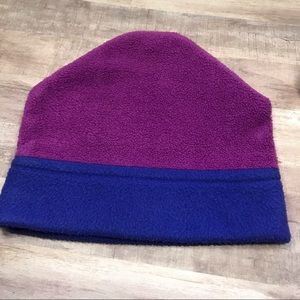 Patagonia Accessories - 🛍2/$20! Patagonia fleece hat toboggan beanie